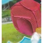 Детска палатка червена къщичка