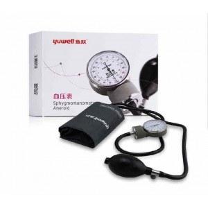 Механичен апарат за измерване на кръвно налягане Yuwell