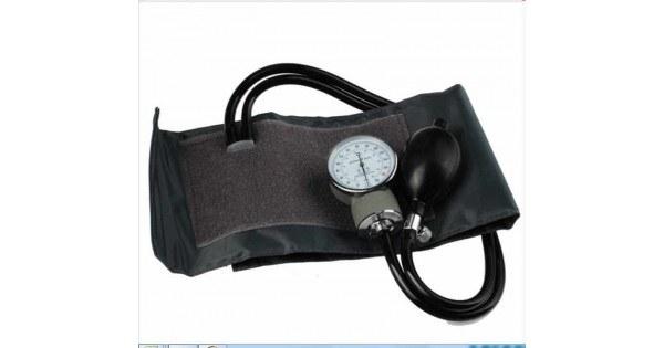 ᐉ Механичен апарат за измерване на кръвно налягане Yuwell..