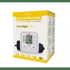 Електронен апарат за кръвно налягане за бицепс Jziki ZK-B869YA