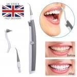 Уред за почистване на зъбите Sonic Pic, ултразвук и вибрация
