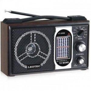 Радио Leotec 2008, 11 Band