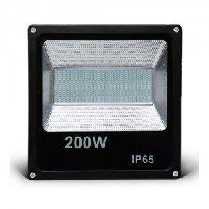 Лед прожектор 200W, IP66, 220V