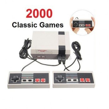Телевизионна конзола 2000 класически игри