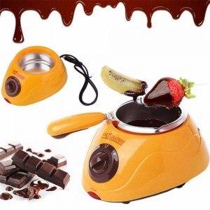 Машина за топене на шоколад Chocolatiere