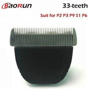 Керамичен нож за машинка за кучета Baorun P6/P2/P6/S1