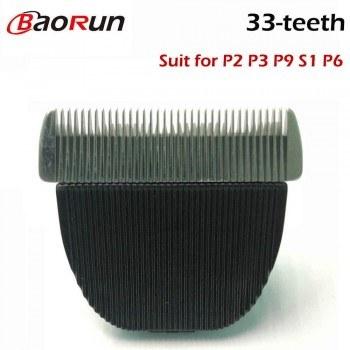 Керамичен нож за машинка за кучета Baorun P6