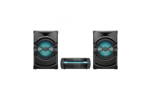 Мощна аудио система Sony SHAKE-X30