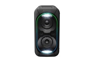 Аудио система Sony GTK XB60B, акумулаторна батерия, Extrabass, Bluetooth