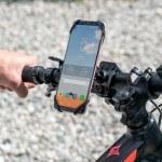 Стойка за телефон за колело и тротинетка