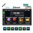 "Мултимеди за автомобил 7"", MP5, GPS навигация, Bluetooth"