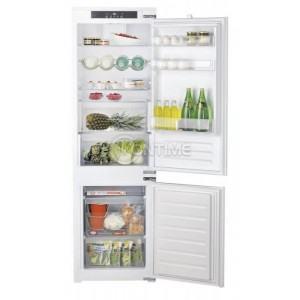 Вграден хладилник с фризер Hotpoint-Ariston BCB 7030 EC AA