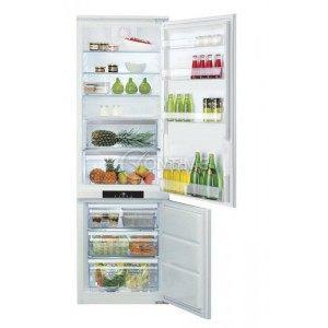 Вграден хладилник с фризер Hotpoint-Ariston BCB 80201 AA F C 03