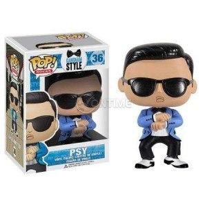 Gangnam Style PSY играчка