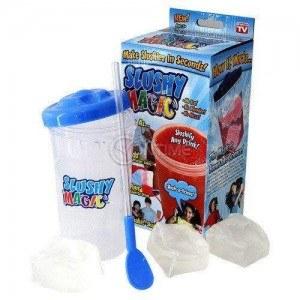 Чаша за ледена наслада Super Slush Cup