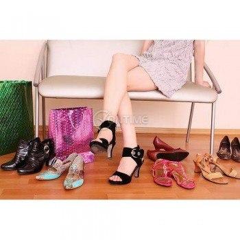 Калъф за обувки Shoes Under