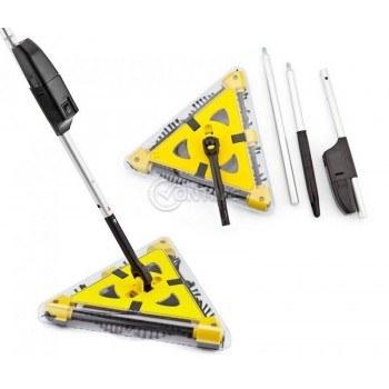 Триъгълна подочистачка Тwister Sweeper