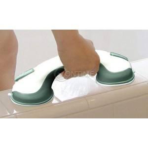 Помощна вакуумна дръжка за баня