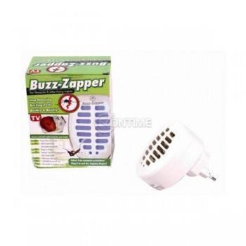 Buzz Zapper край на комарите!