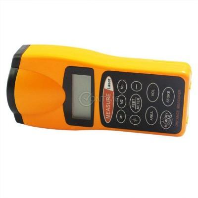 Лазерна ролетка Ultrasonic CP-3007