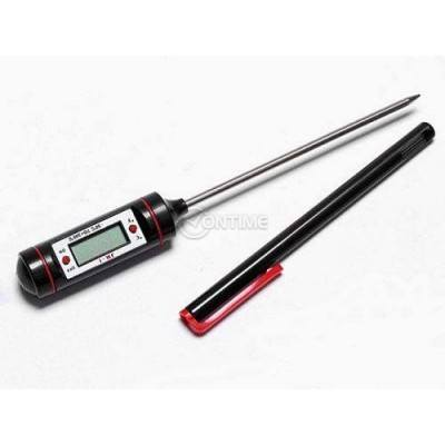 Дигитален кухненски термометър за храни