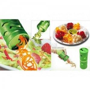 Уред за декорация и приготвяне на салати и гарнитури