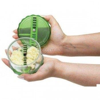 Многофункционална изтисквачка за чесън Garlic Pro