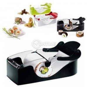 Машинка за приготвяне на суши - Perfect Roll Sushi