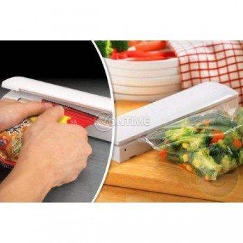 Уред за запечатване на храни Reseal and Save