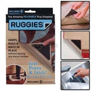 Подложки Ruggies против хлъзгане за килим