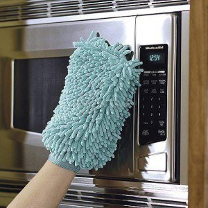 Микрофибърна ръкавица Super Mitt