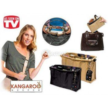 Органайзер за дамска чанта Kangaroo Keeper