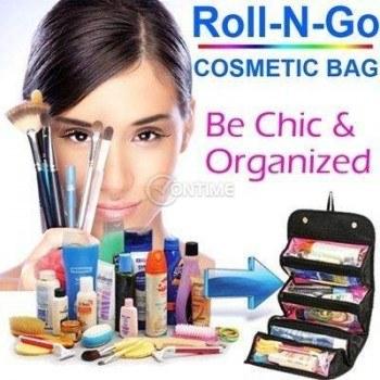 Roll-N-Go органайзер за козметика