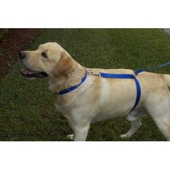 Хуманна каишка (повод) за кучета instant trainer