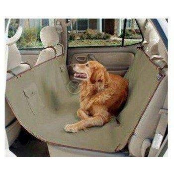 Pet Loungee - край на досадните косми по тапицерията на автомобила!