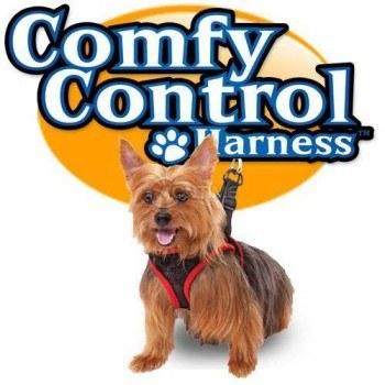 Повод за домашни любимци - Comfy control