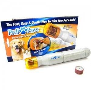 Pedi Paws Pet Nail Trimmer - тример за домашни любимци