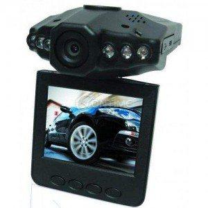"""Камера за кола HD DVR с 2,5"""" дисплей"""