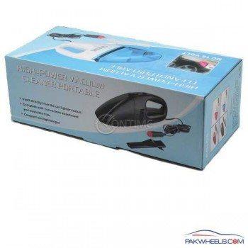 Портативна прахосмукачка за кола Vacuum Cleaner Portable