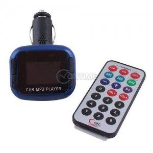 MP3 FM Модулатор