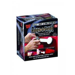 Pops-a-Dent уред за изправяне на вдлъбнатини