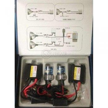 Ксенон система - H1 - 6000K - 35W - XENON KIT