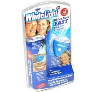 Систeма за избелване на зъби White Light