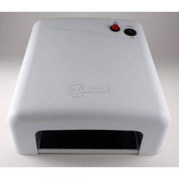 UV Лампа за нокти Nail UV Lamp 36W