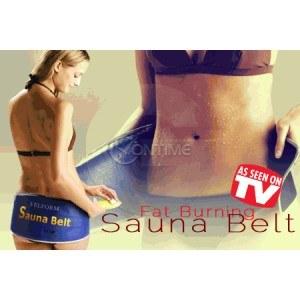 Колан за отслабване със сауна ефект - Sauna belt velform