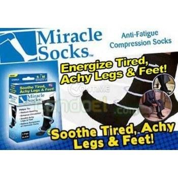 Еластични чорапи за разширени вени Magic Socks