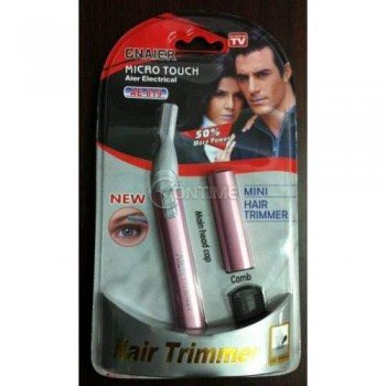 Тример - Lady Hair Micro Touch Trimmer от Cnaier
