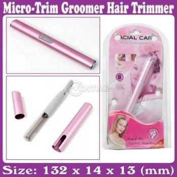 Дамски тример Micro Trim