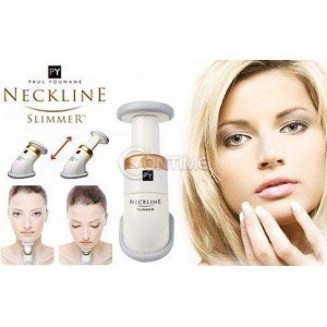 Neckline Slimmer - сбогом на двойната брадичка