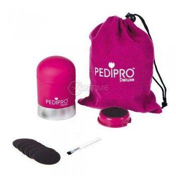 Уред за педикюр Pedi Pro Deluxe